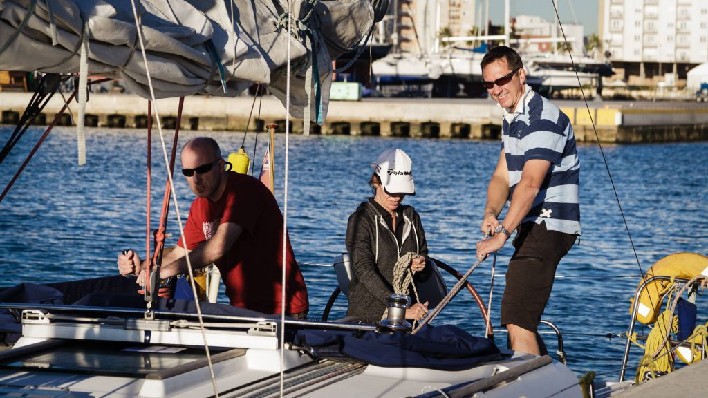 2.-Gibraltar-Sailing-School