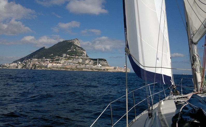 O┼śEZ-1.-Gibraltar-Sailing-School
